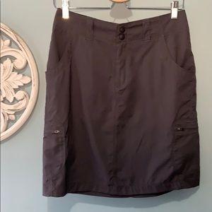 LL Bean skirt